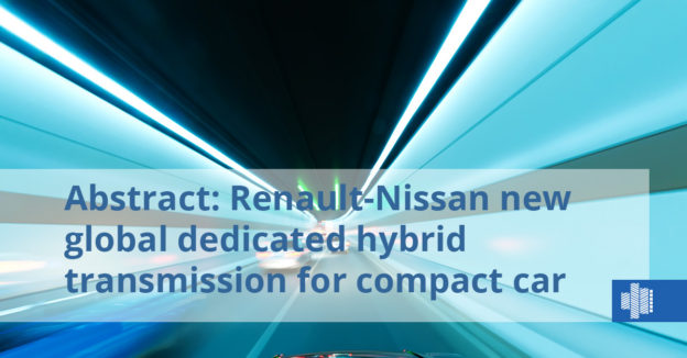 abstract of hybrid cars Get more information about hybrid electric vehicle pdf by visiting abstract have you pulled your hybrid cars use special tires that are both stiffer and.
