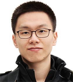 Pu JIN