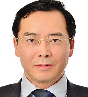 Prof. Dr Weirong Fang