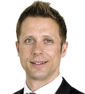 Michael Follmann