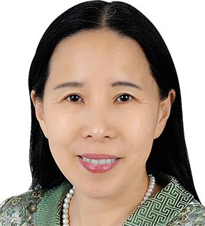 Prof. Huiping Liu