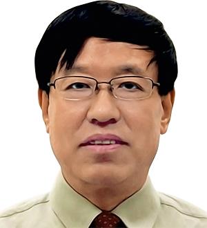 Prof. Jan Gang LU
