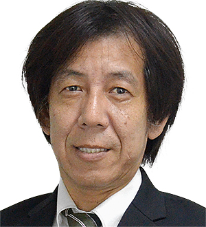 Haruhisa Nakano