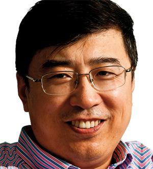 Prof. Dr Xiangyang Xu