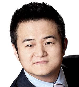 Ken Zhang