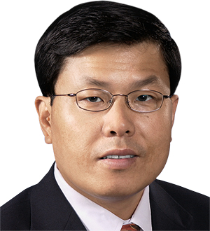 Prof. Dr Frank Zhao