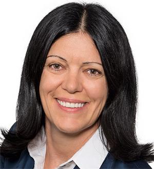 Isabelle McKenzie