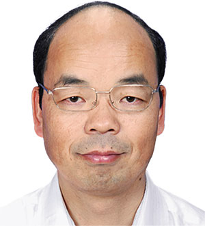 Dr Shemin ZHANG