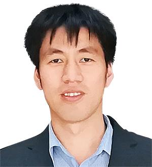 Xianfeng ZHANG