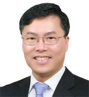 Dr Byung-Ki Ahn