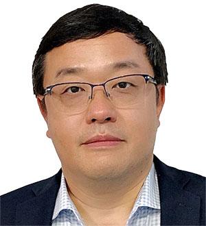Dr Hong JIANG