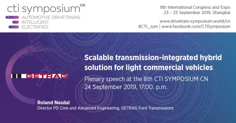 CTI Symposium China - CTI Symposium CHINA EN