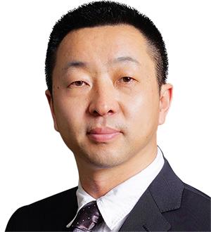 Dr Hongzhong QI