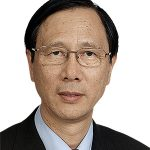 Prof. Dr CHEN Yong