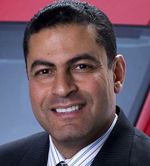 Sherif Marakby appointed Vice President of Autonomous