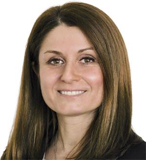 Sandra Anceva