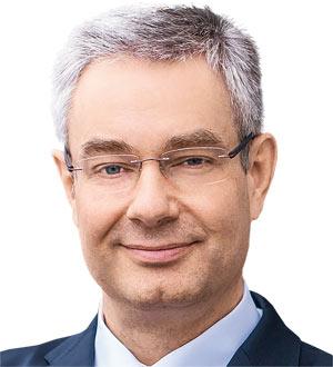 Dr Nicolai Ardey