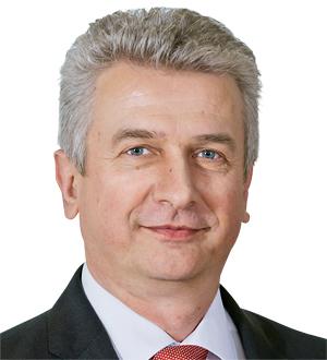 Dr Carsten Bünder
