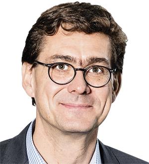 Dr Ulrich Burr