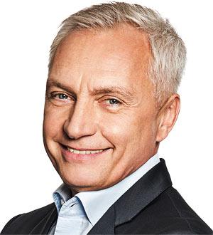 Dr Joachim Damasky