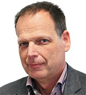 Dr Klaus Denkmayr