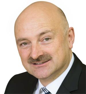 Dr Hartmut Faust