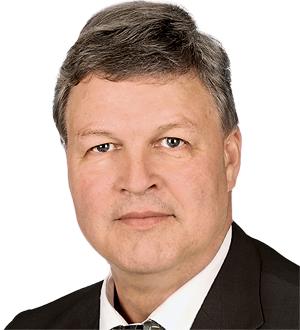 Dr Andreas Kracke