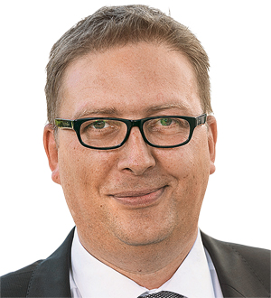 Dr Thilo Leineweber