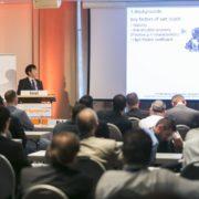 13. Int. CTI Symposium Fahrzeuggetriebe, HEV- und EV-Antriebe (P2300346)