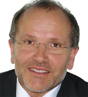 Dr Wolfgang Reik