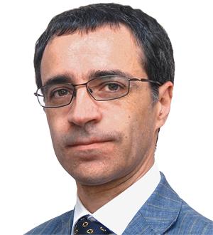 Gianpiero Saroglia