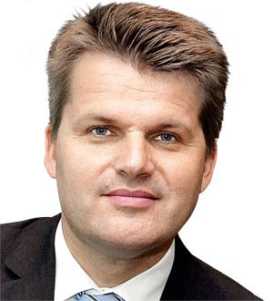 Dr Ingo Steinberg