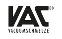 VACUUMSCHMELZE GmbH&Co.KG