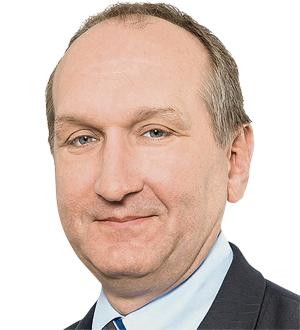 Dr Götz von Esebeck