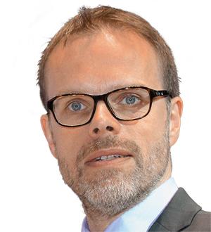 Dr Michael Winkler