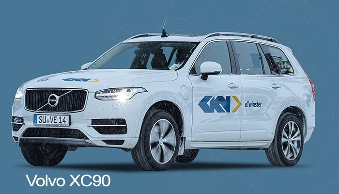Volve-XC90