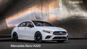 Mercedes-Benz-A220