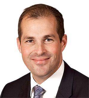 Dr Holger Manz