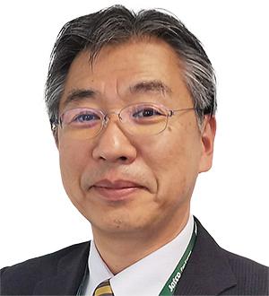 Shuji Kurokawa