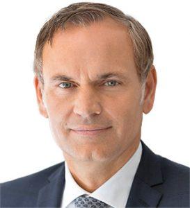 Dr Oliver Blume