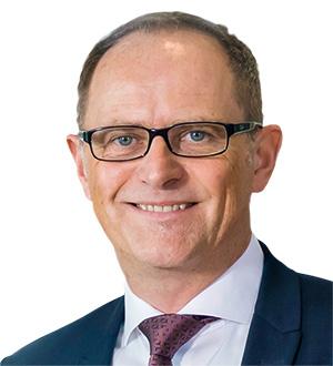 Dr Jörg Gindele