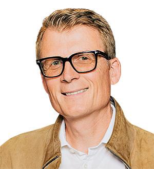 Jörg Sommer