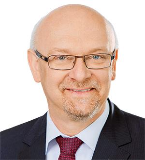Prof. Prof. h.c. mult. Dr Martin Winter