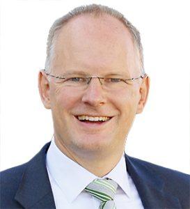 Prof. Dr Thomas Koch