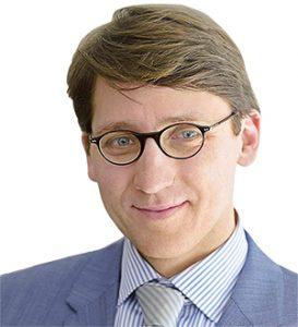 Dr Patrick Plötz