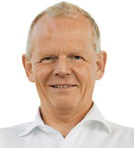 Dr Wolfgang Warnecke