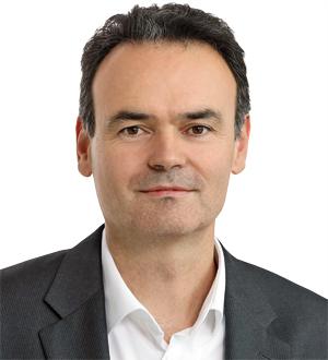 Dr. Otmar Scharrer