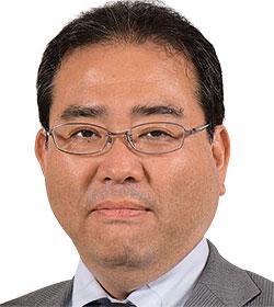 Tomoyoshi Sato