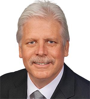 Mike Duhaime