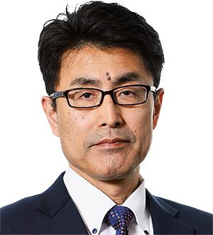 Eiji Ogawa